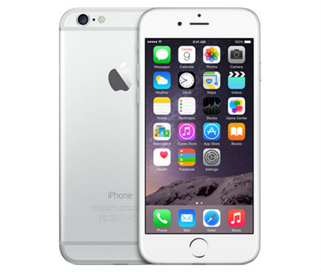 Apple iPhone 6 White Price in Bangladesh
