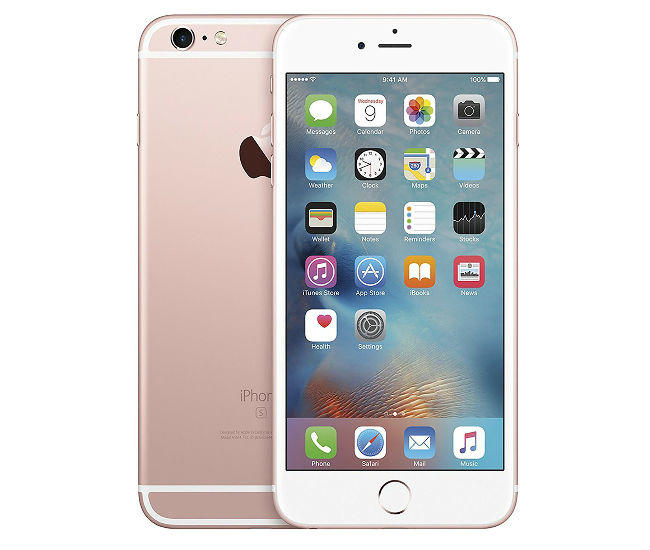 e44bbbe6e48 Apple iPhone 6S Plus - Price in Bangladesh   Full Specifications ...