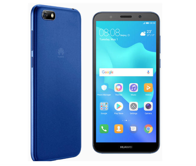 f073c864e Huawei Y5 Prime 2018 - Price in Bangladesh   Full Specifications ...
