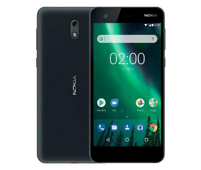 Nokia 2 Price in Bangladesh & Specs | MobileDokan com