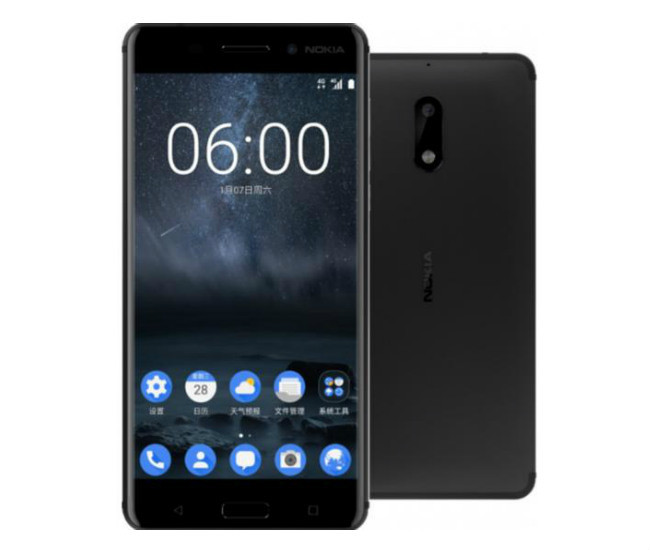 36c163d40 Nokia 6 - Price in Bangladesh   Full Specifications