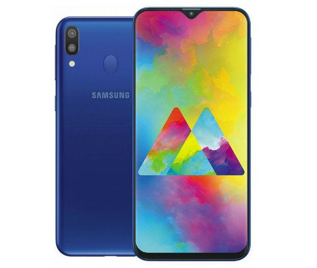 Samsung Galaxy M20 Price in Bangladesh & Specs | MobileDokan com