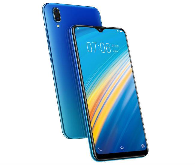 Vivo Y91i Price In Bangladesh Amp Specs Mobiledokan Com