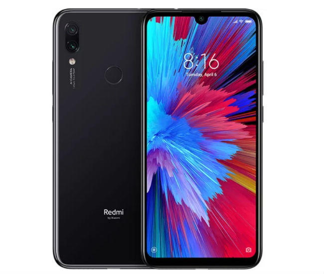 Xiaomi Redmi Note 7 Price in Bangladesh & Specs