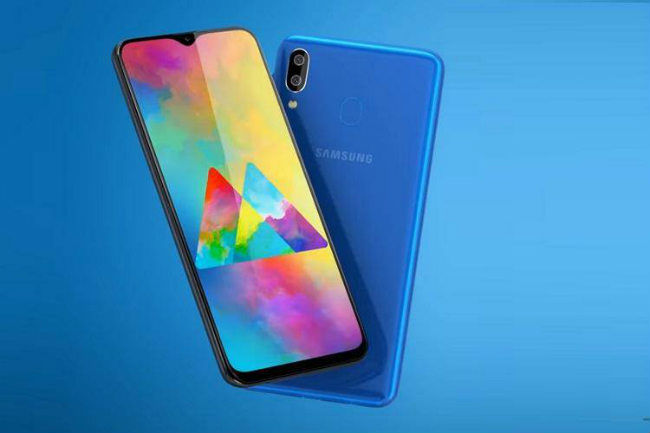 Samsung Galaxy M10 & M20 to receive Android Pie & One UI