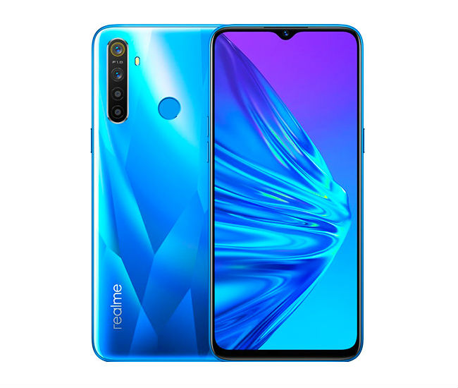Realme 5 Price in Bangladesh & Specs | MobileDokan.com