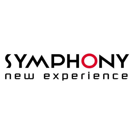 Symphony mobile logo