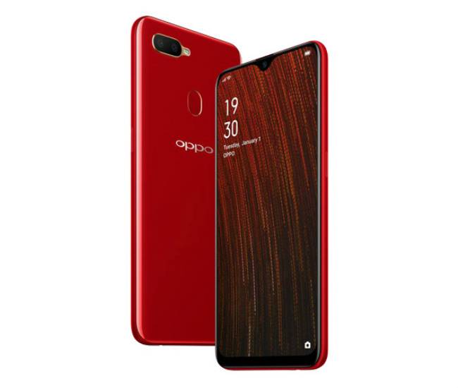 Oppo A5s