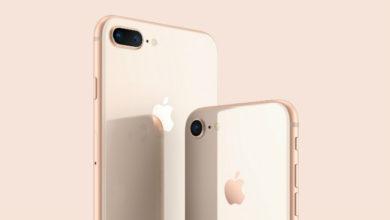iPhone 8 iPhone SE 2020