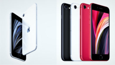 iPhone SE 2020 overview