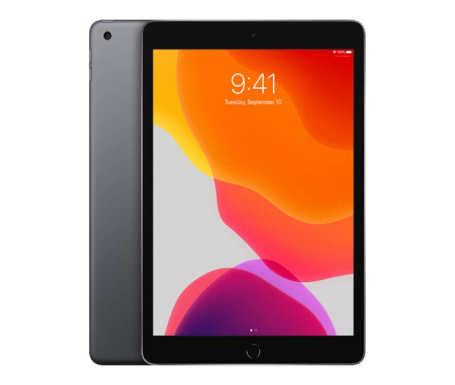 iPad 7th Gen WiFi