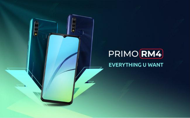Walton Primo RM4 teaser