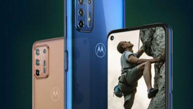 Motorola Bangladesh G9 series comeback