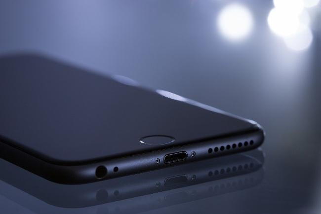 smartphone industry 2021